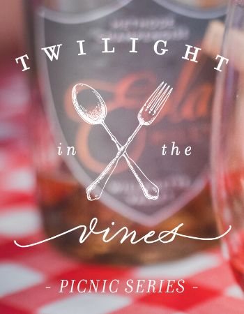 Twilight In The Vines Picnic | September 6