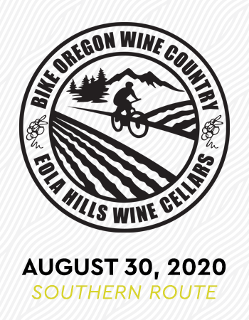Bike Oregon Wine Country | August 30, 2020
