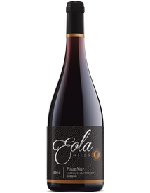 2014 Pinot Noir Barrel Select Reserve
