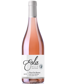 2019 Pinot Gris Reserve, Wolf Hill