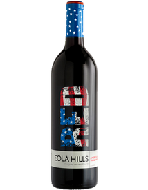 Patriot Red Blend